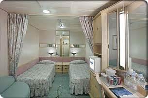 royal caribbean grandeur of the seas cruise review for cabin 2103