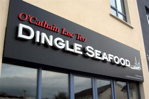 shopfront signs store front fascias dsigns
