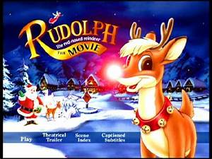 Rudolph The Red-Nosed Reindeer: The Movie wallpapers ...