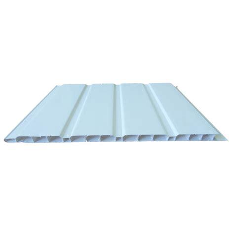 lambris pvc exterieur sous toiture lambris de sous en pvc cellulaire massif pour toitures plast