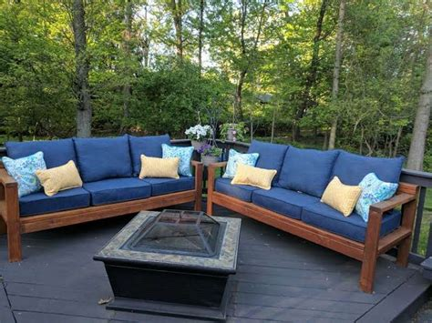Best 25+ Outdoor Couch Ideas On Pinterest