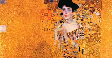 Klimt La by La Asombrosa Historia Detr 225 S De Un Cuadro De Klimt