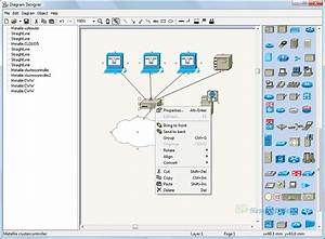 Diagram Designer Free Download