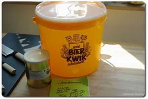 Bier Brauen Set : geschenk tipp bier brau set das meinungs blog ~ Eleganceandgraceweddings.com Haus und Dekorationen