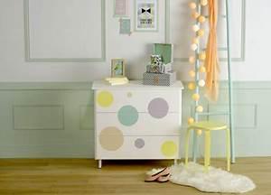Commode À Peindre : peinture pour meuble avec vernis int gr relooking v33 ~ Carolinahurricanesstore.com Idées de Décoration
