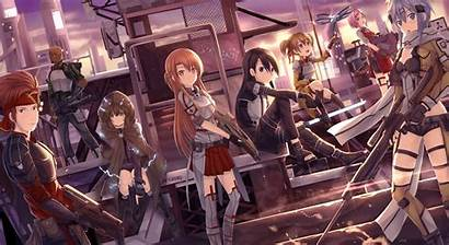 Sword Wallpapers Desktop Background Anime Backgrounds Screen