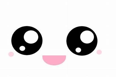 Kawaii Faces Cliparts Eyes Face Clipart Yumiko