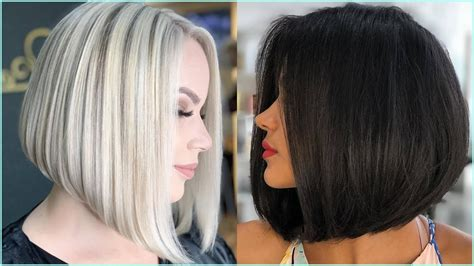 12 Gorgeous Bob Haircuts for Girls Must Try 😱 Perfect Bob