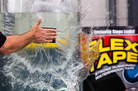 concrete wall repair flex rubberized waterproof 8 inches x 5