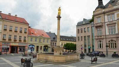 Turnov (Město) • Mapy.cz