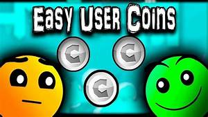 Easy User Coins!! Glee By:Echonox (All Coins) - Geometry ...