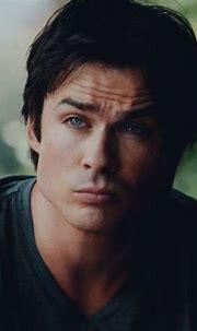 Damon Salvatore | Ian somerhalder vampire diaries, Damon ...