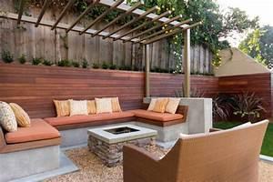 Bank Garten Holz : die moderne gartenbank aus holz passt sich jeder gartensituation an ~ Markanthonyermac.com Haus und Dekorationen