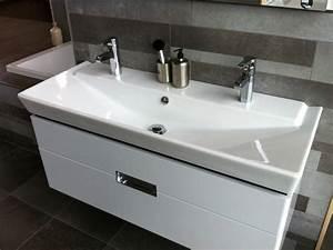 la petite maison dans le vignoble bergheim haut rhin With meuble simple vasque double robinet