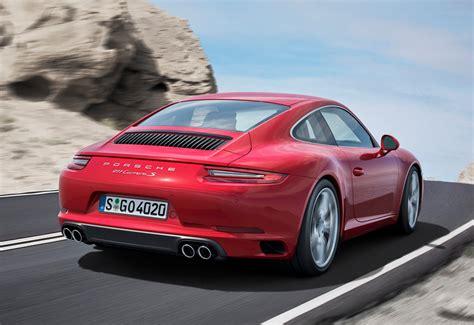 porsche carrera 2015 price 2015 porsche 911 carrera s 991 2 specifications photo