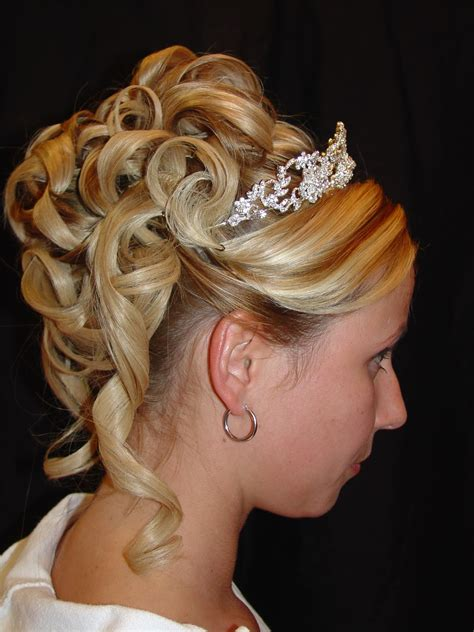 style dhoom special events updo wedding hairstyles