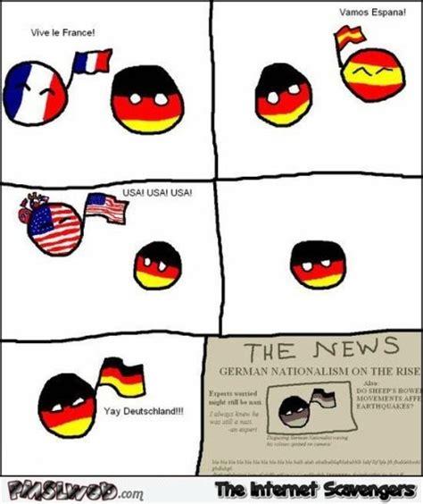 Germany Meme - german nationalism meme pmslweb