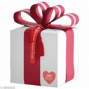 Cadeau Noel Original : r aliser un paquet cadeau original pour no l id es et ~ Melissatoandfro.com Idées de Décoration