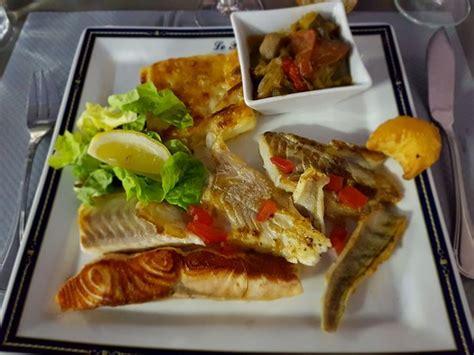 cuisine besancon restaurant le phare dans besancon avec cuisine fruits de