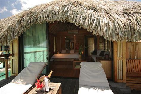 bora boras luxury pearl beach bungalows