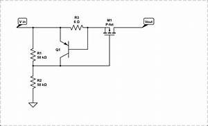 how to limit current precisely electrical engineering With possibly related to quotself powered current sensingquot circuits