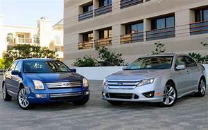 2010 Ford Fusion - Quick Drive