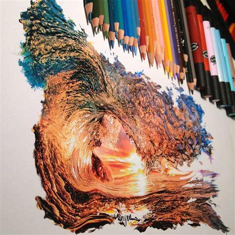 dibujos de animales hechos  mano  parecen reales te