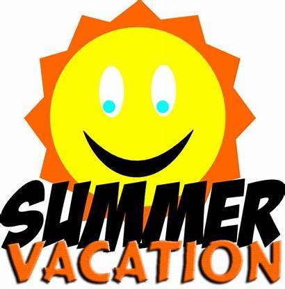 Vacation Summer Clipart