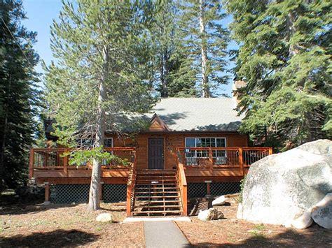 cabins in tahoe lake tahoe cabins the snow shoe inn 592ss cabin rental