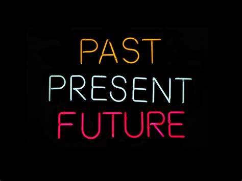 263 Past, Present & Future  Verb Tenses  Luke's English