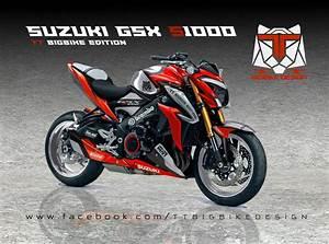 Gsx S 1000 : suzuki gsx s 1000 by tt bigbike design suzuki gsx s1000f pinterest suzuki gsx motorbikes ~ Medecine-chirurgie-esthetiques.com Avis de Voitures