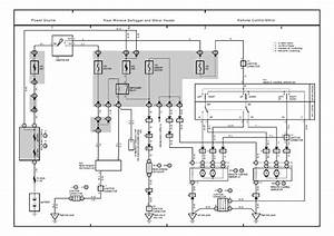 repair guides overall electrical wiring diagram 2002 With wiring diagram along with toyota sienna 2000 electrical wiring diagram