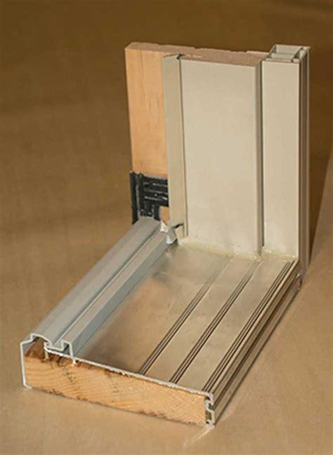door frame options kento windows  doors