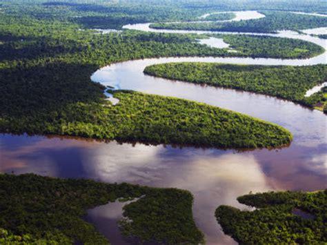 muhammad najmie nature  wonders amazon river