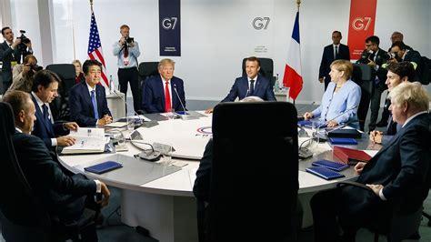 Chancellor angela merkel of germany in munich on sunday. Federal Government | News | Merkel beim G7-Gipfel in Biarritz