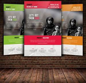22 best images about ngo charity brochures and flyers on With ngo brochure templates