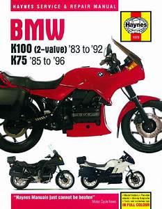 Bmw K100  2