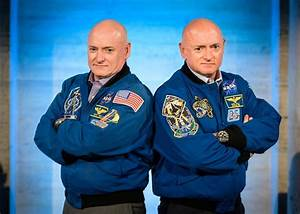 Twin NASA Astronauts, Mark and Scott Kelly, to Speak at U ...