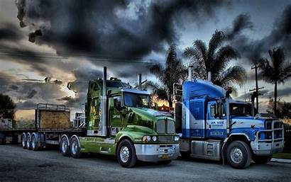 Truck Wallpapers Cars