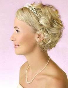 Brautfrisuren Kurze Haare Brautfrisuren 15 Hochzeitsfrisuren F R