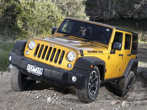 2015 Jeep Wrangler Wallpaper