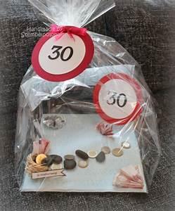 Geschenkideen Zum 30 Geburtstag : stempelpolonaise zum 30 geburtstag ~ A.2002-acura-tl-radio.info Haus und Dekorationen