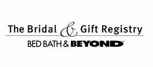 gift registry canada39s bridal directory With bed bath and beyond wedding gifts