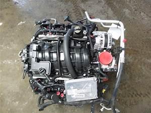 2016 Dodge Ram 1500 Hemi Engine 5 7l Motor Liftout 398685