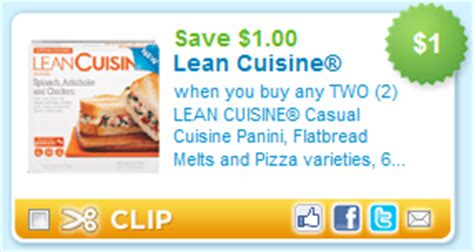 1 2 lean cuisine printable coupon more a