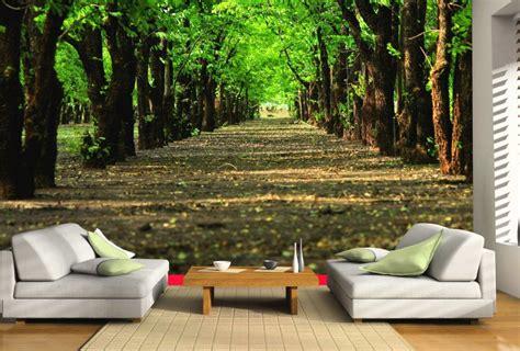 wallpaper pemandangan alam   image collections
