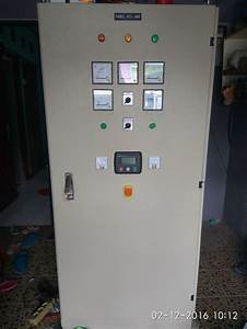Harga Panel Ats-amf 300 Kva