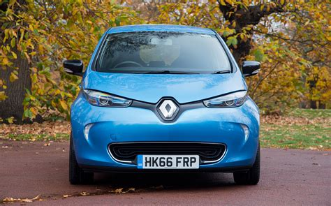 extended test 2017 renault zoe