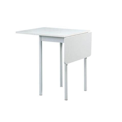ikea table cuisine pliante table de cuisine pliante stratifiée tkp