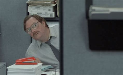 Office Space Milton Quotes by Office Space Milton Waddams Quotes Quotesgram